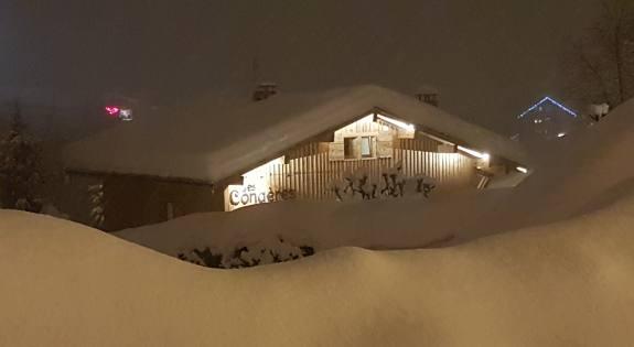 Location chalet luxe ski chamonix vacances